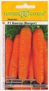 Бангор F1
