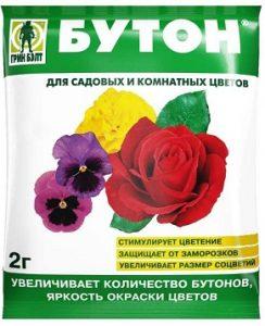 Препарат БУТОН.