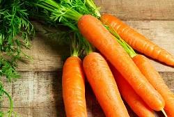 Заготовки из моркови на зиму.