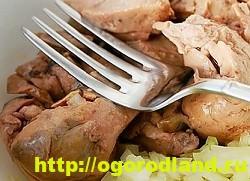 Печень трески- основной ингредиент салата