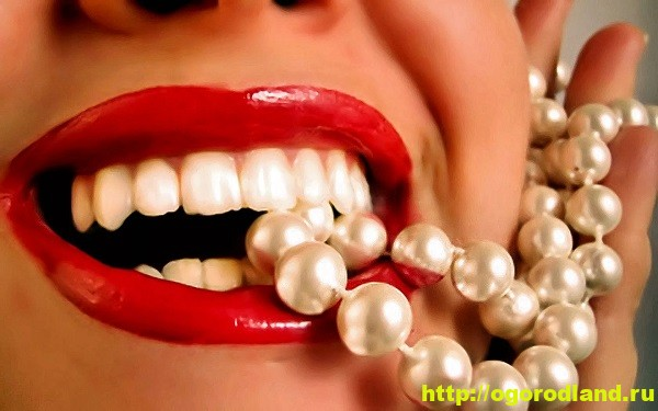 Укрепляем зубы. Пища - как стратегия защиты зубов