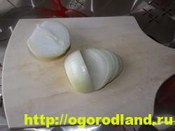 Картошка с мясом в духовке по-капитански. Пошаговый рецепт 5