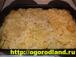 Картошка с мясом в духовке по-капитански. Пошаговый рецепт 15