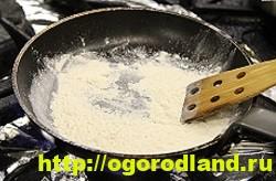 Как приготовить украинский борщ. Пошаговый рецепт с фото 14