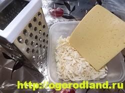 Курица с картошкой в духовке. Пошаговый рецепт с фото 21
