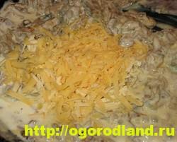 Как вкусно приготовить грибной соус со сметаной