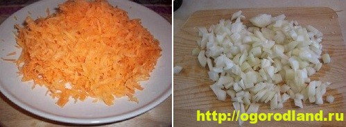 Голубцы. Рецепт голубцов с картошкой под грибным соусом 7