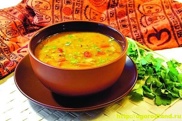 Вкусные супы турецкой кухни. Рецепты приготовления 1