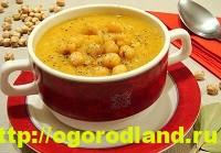 Вкусные супы турецкой кухни. Рецепты приготовления 2
