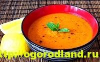 Вкусные супы турецкой кухни. Рецепты приготовления 5