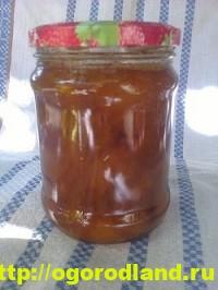 Варенье из абрикосов. Сладкие заготовки на зиму. Рецепты 7