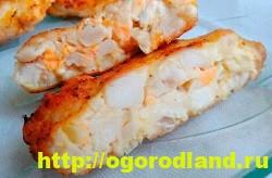 Блюда из тыквы. Подборка рецептов вторых блюд с тыквой 6