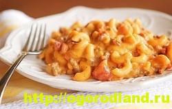 Блюда из тыквы. Подборка рецептов вторых блюд с тыквой 12