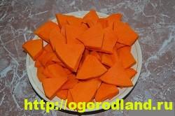 Блюда из тыквы. Подборка рецептов вторых блюд с тыквой 11