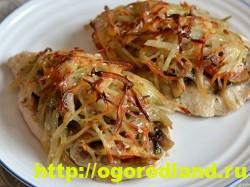Вкусные блюда из баклажанов. 11 вкуснейших рецептов вторых блюд 7