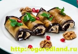 Вкусные блюда из баклажанов. 11 вкуснейших рецептов вторых блюд 4