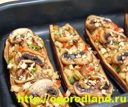 Вкусные блюда из баклажанов. 11 вкуснейших рецептов вторых блюд 15