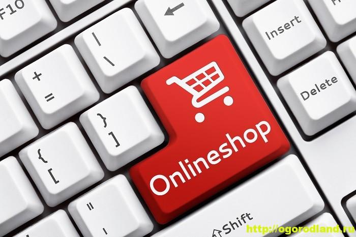 Как выбрать интернет-магазин для покупки семян