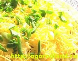 Салаты с курицей. Рецепты вкусных салатов на праздник 12