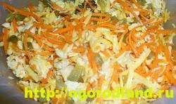 Салаты с курицей. Рецепты вкусных салатов на праздник 10