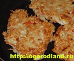 Блюда и закуски из крабовых палочек на праздник