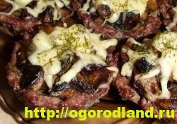Блюда из свинины. Подборка праздничных рецептов 16