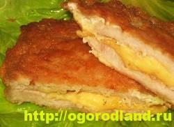Блюда из свинины. Подборка праздничных рецептов 7