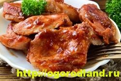 Блюда из свинины. Подборка праздничных рецептов 14