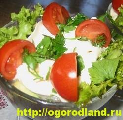 Салаты с селедкой. Удачные рецепты на праздничный стол 18