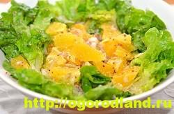 Готовим салаты с курицей. Подборка рецептов вкусных салатов 15