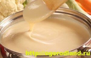 Соусы. Рецепты приготовления соусов для мясных и рыбных блюд 2