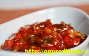 Соусы. Рецепты приготовления соусов для мясных и рыбных блюд 7