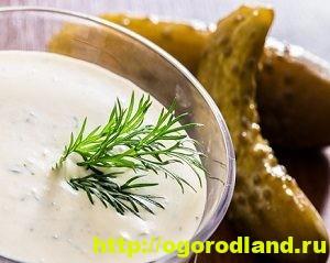 Соусы. Рецепты приготовления соусов для мясных и рыбных блюд