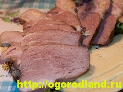 Блюда из свинины. Подборка праздничных рецептов 11