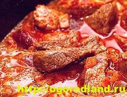 Свинина в духовке или на сковороде. Вкусные блюда из свинины