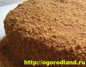 Рецепты тортов. Домашние тортики своими руками 6