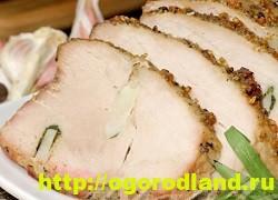 Блюда из свинины. Подборка праздничных рецептов 4
