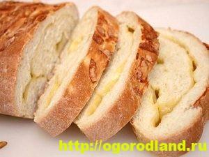 Домашний хлеб. Рецепт выпечки хлеба и его различные варианты 6