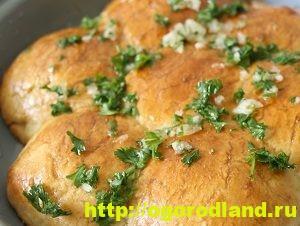 Домашний хлеб. Рецепт выпечки хлеба и его различные варианты 4