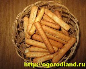 Домашний хлеб. Рецепт выпечки хлеба и его различные варианты 7