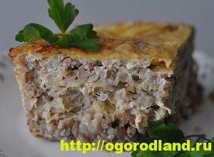 Вторые блюда с творогом. Подборка вкусных рецептов