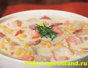 Супы с кукурузой. Подборка рецептов вкусных кукурузных супов