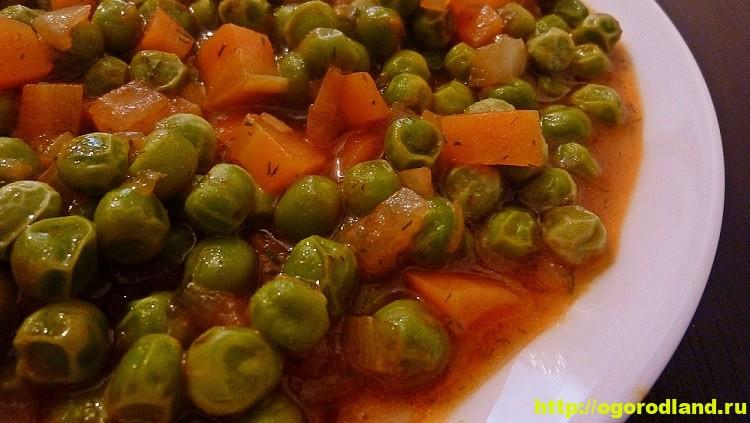 Различные блюда из гороха – рецепты на все случаи жизни 1