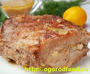 Как вкусно приготовить свинину. Топ 7 рецептов приготовления 9