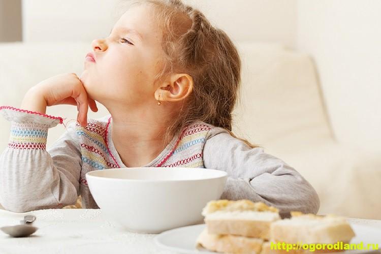 Чем вкусно и полезно накормить ребенка-малоежку