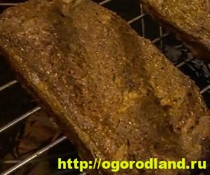 Сало. Рецепты приготовления сала горячим способом