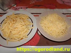 Запеканка с макаронами и фаршем. Подробный рецепт с фото 13