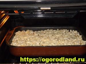 Запеканка с макаронами и фаршем. Подробный рецепт с фото 21