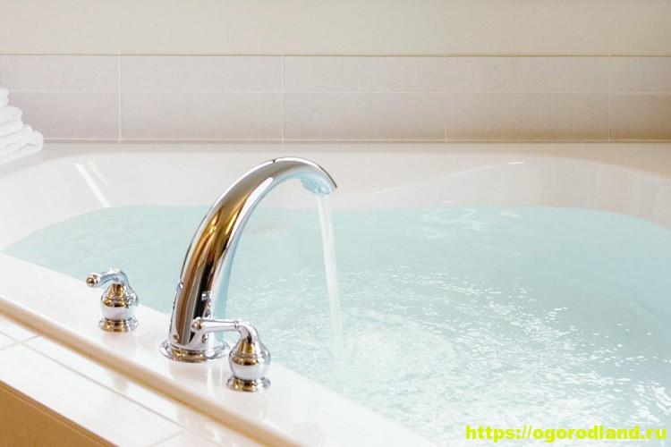 Ванны с травами. Чем полезны травяные ванны 7