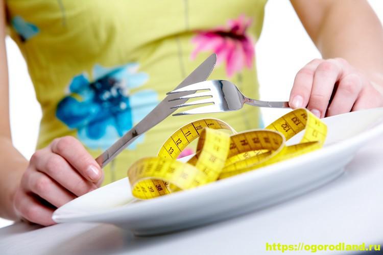 Разгрузочные дни в борьбе с лишним весом